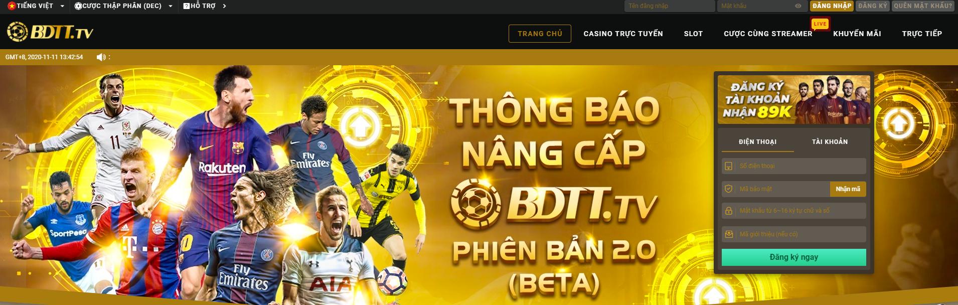BDTT.tv